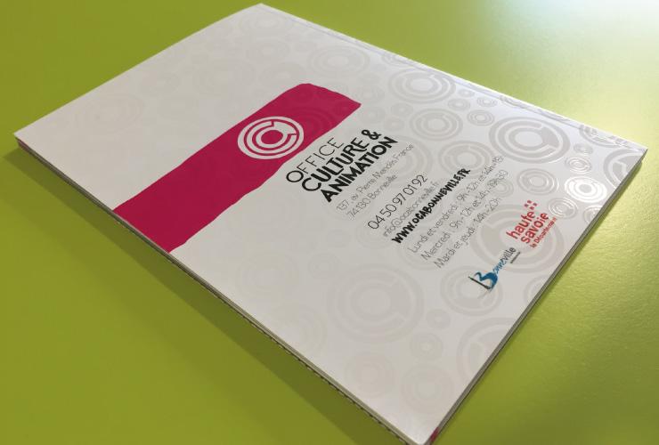 Brochure OCA