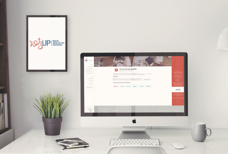 Rez-up site web