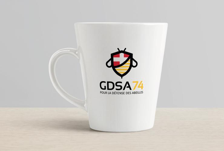 GDSA74-1