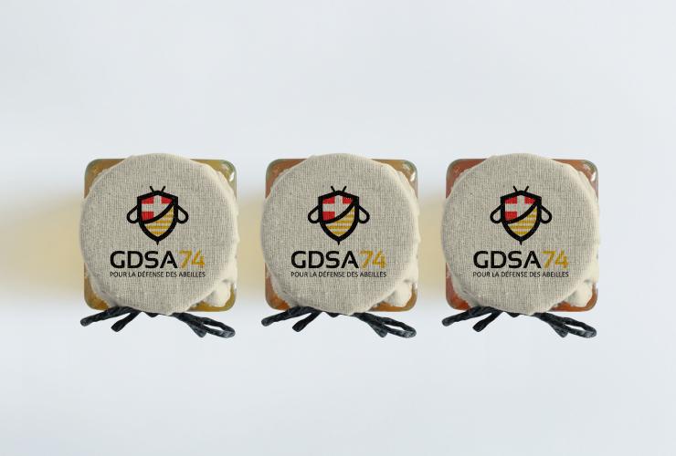 GDSA74-3