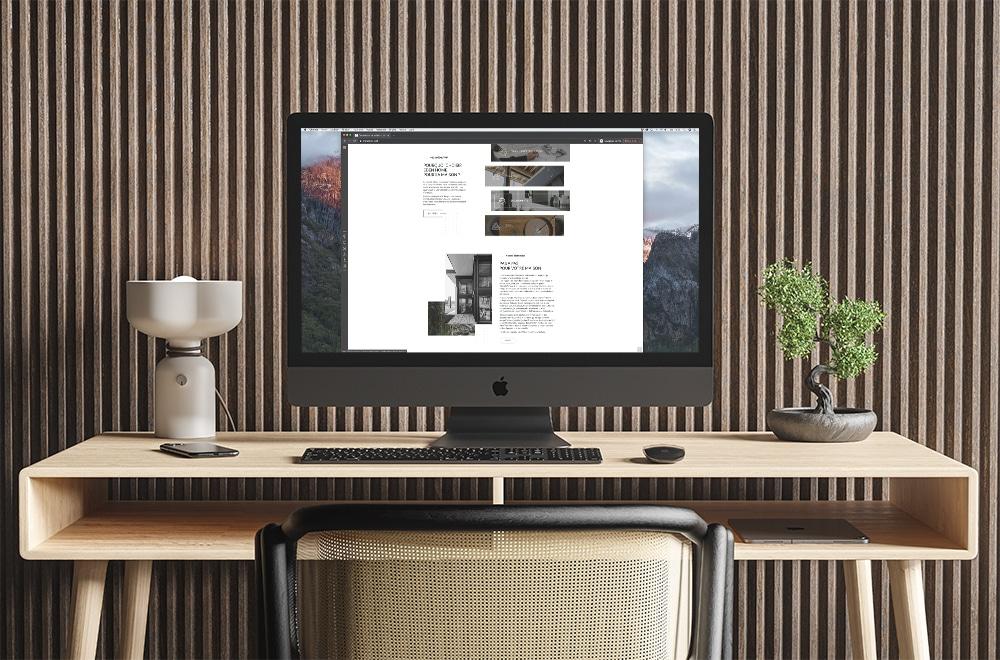 iMac Pro Mockup by Anthony Boyd Graphics